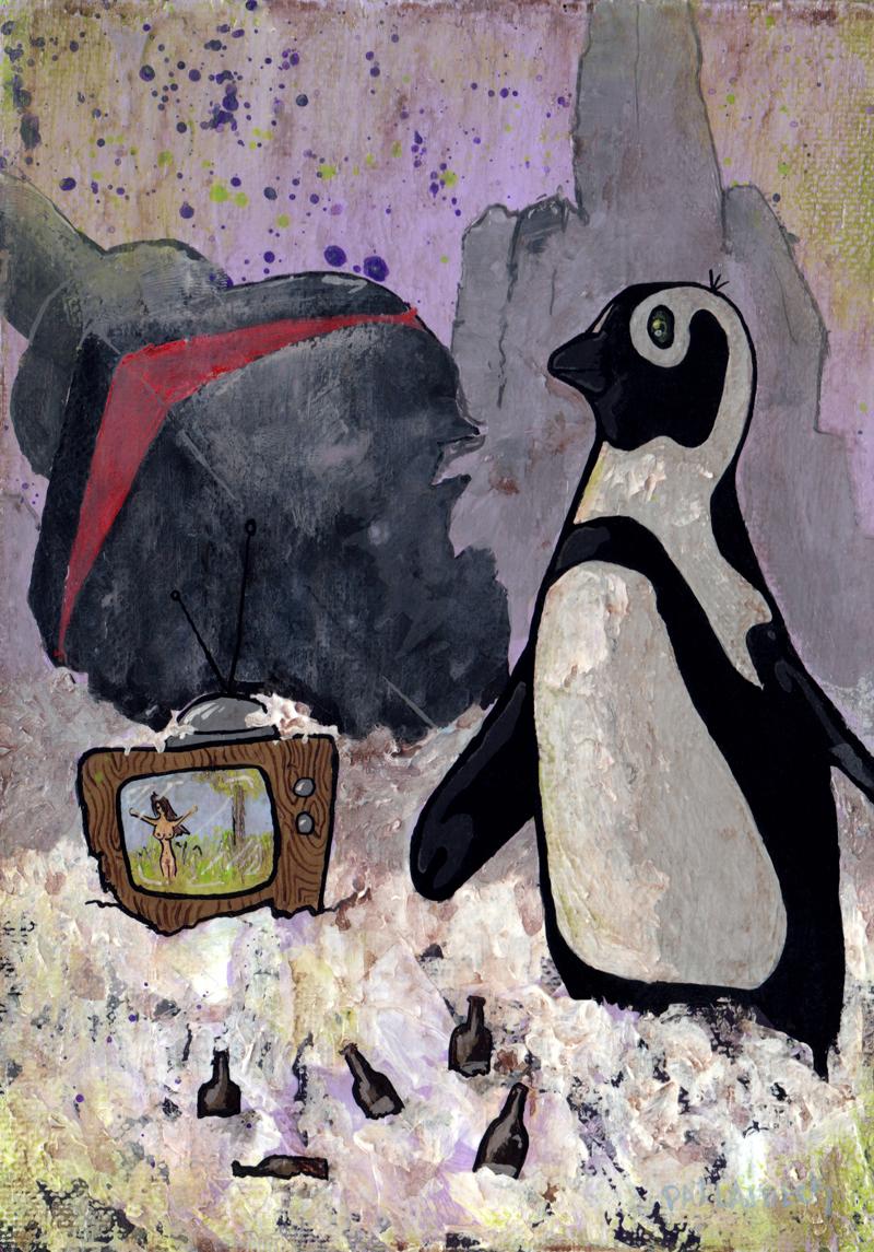 PenguinLuck