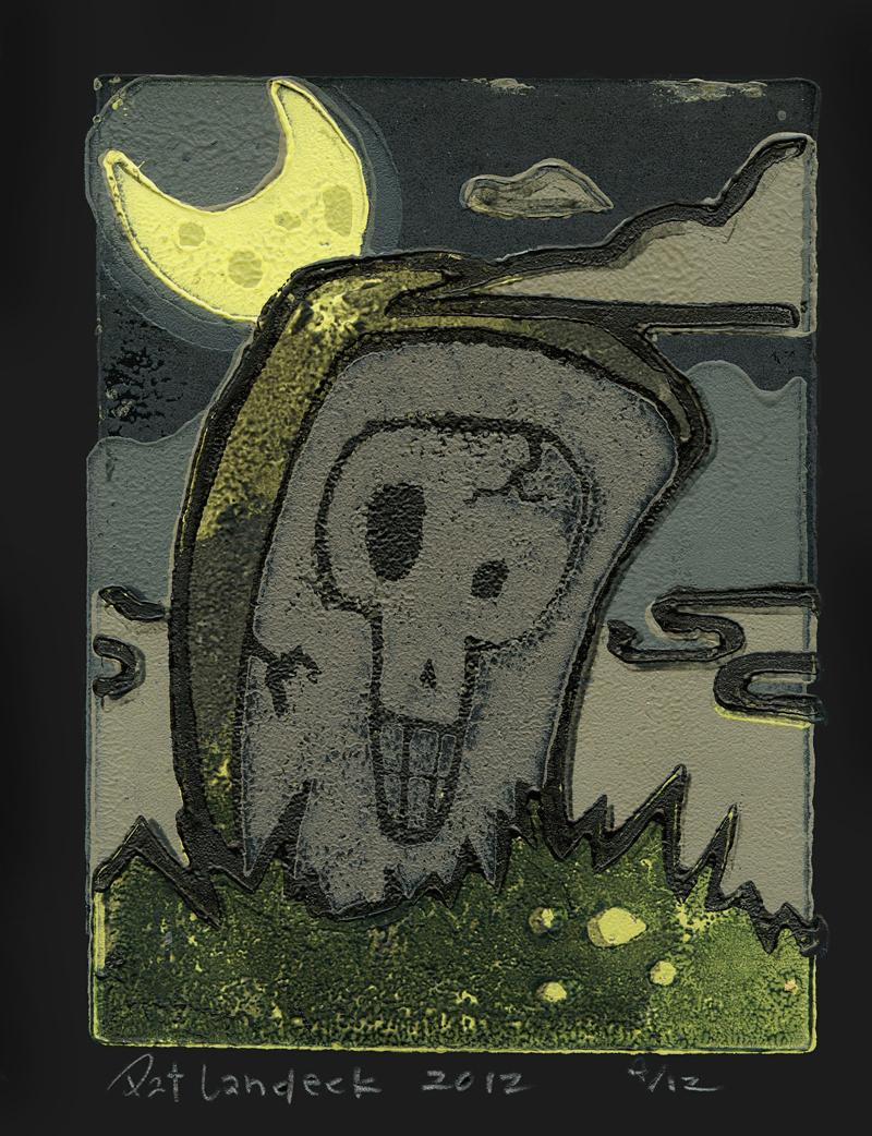 PLandeck-tombstone web1